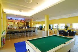 Stuttgart a&o hotel