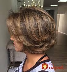 Strihy Polodlhe Vlasy