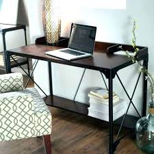 industrial style office desk. Modern Industrial Office Furniture Style Home Desk D