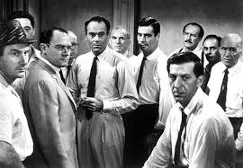 twelve angry men summary analysis schoolworkhelper a jury of twelve men is locked in the deliberation room to decide the fate of the young boy all evidence is against the boy and a guilty verdict would send