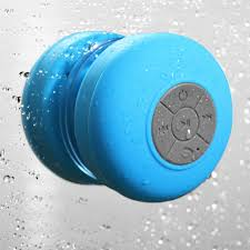 bluetooth speakers waterproof. shower bluetooth speaker speakers waterproof