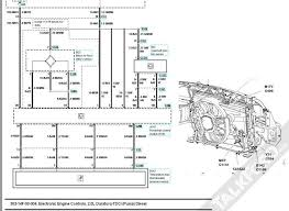 mass air flow mtrs diesel engines mondeo mk3 talkford com map maf jpg