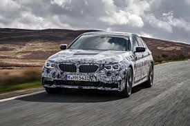 2018 bmw five series. delighful bmw 2018 bmw 5 series prototype 109 750x500 with bmw five