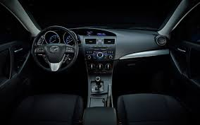 2012 Mazda MAZDA3 Photos, Specs, News - Radka Car`s Blog