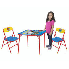 Plastic Table Chair Set Flash Furniture Plastic Stackable School Chairs 12 Seat Height