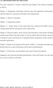Kerala Public Library Network A Project Report Pdf Free