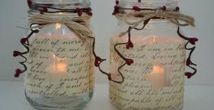 Decorate A Jar For Christmas 100 DIY Mason Jar Christmas Decorations Nifymag Christmas 73