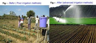 technological advancements and their effects on humanity use of technological advancements in agriculture