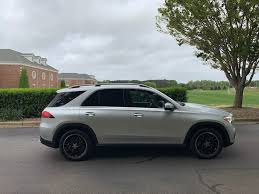 In addition to the new exterior stuff, the 2020 gle also brings a totally revamped interior design, taking cues from both mercedes' suv line and its sedan line to create something that's. Debuting The All New 2020 Mercedes Benz Gle Suv Business 2 Community