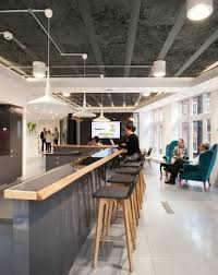 award winning office design. Award-winning Office Design For Thoughtworks | Workplace Design, Commercial Interiors And Designs Award Winning O