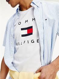 Мужские <b>футболки</b>   Tommy Hilfiger® RU