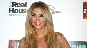 Yolanda Foster Hairstyle brandi glanvilles ments about yolanda foster are slightly 8200 by wearticles.com