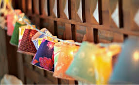 8 DIY Diwali Decoration Ideas  Easy And Creative Best Room How To Decorate Home In Diwali