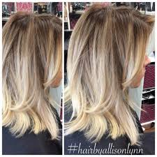 How To Blonde Balayage Olaplex Transformation