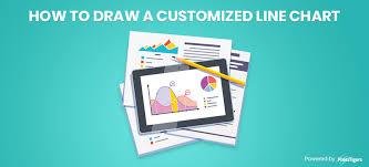 How To Draw Customized Line Chart Using Chart Js Presstigers