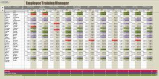 Employee Database Excel Template Employee Database Excel Sheet And Employee Skills Database Template