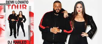 Demi Lovato And Dj Khaled Schottenstein Center Columbus
