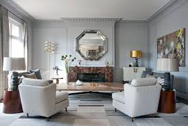 Mirror Decor In Living Room 25 Stunning Wall Mirrors Daccor Ideas For Your Home