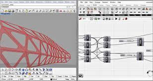 Shapes Of Parametric Design