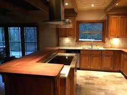 beautiful sealing butcher block countertops or finishing butcher block countertops sealing with mineral oil 16 finishing
