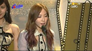 2nd Gaon Chart Kpop Awards 130213 Girls Generation Tts Taetiseo Winning Awards 2nd Gaon Chart K Pop Awards Hd 1080p