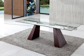 extendable glass dining table ireland extendable glass dining table ikea