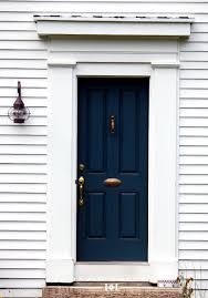 ... Modern Ideas Navy Blue Front Door Gorgeous Design 17 Best Ideas About Navy  Front Doors On ...