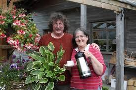 Gardenmakers couple get ready for retirement in Tenerife | Craven Herald
