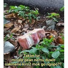 Gambar Koplak Bahasa Jawa