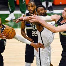 Bucks contain Durant and Nets to force Game 7 NBA playoff decider   NBA