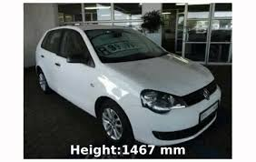 2010 Volkswagen Polo Vivo 1.4 Sedan - Specs and Specification ...