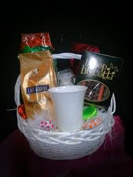 coffee lover s basket
