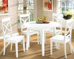 round white kitchen table set round white kitchen table new home design old models white regarding