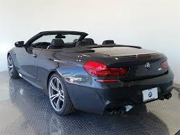 BMW 5 Series bmw m6 vs maserati granturismo : 2018 New BMW M6 CONVERTIBLE 2DR CONV Convertible for Sale in San ...