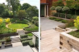 Landscaping Small Gardens Reliscocom Plus Garden Landscape