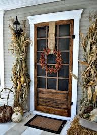 wooden front door24 Wooden Front Door Designs To Get Inspired  Shelterness