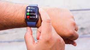 What Is The Green Light On My Apple Watch New Apple Watch Everything To Know About Heart Rate Fall