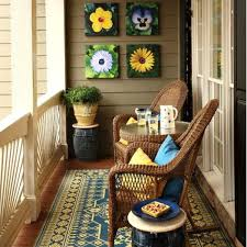 best 25 small apartment patios ideas