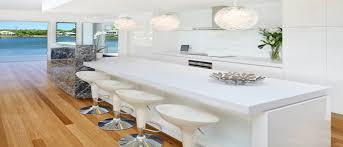 home caesarstone pure white quartz 1