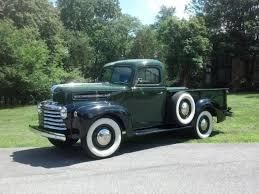 Image Gallery Mercury Pickup