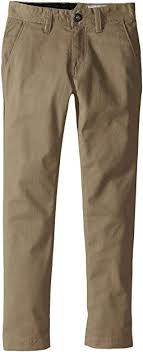 Volcom Pants Size Chart Volcom Size Chart Free Shipping Zappos Com