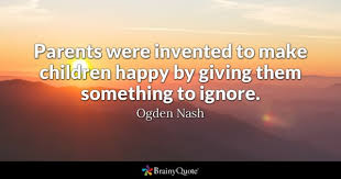 Being A Parent Quotes Delectable Parents Quotes BrainyQuote