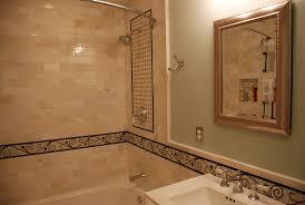 bathroom remodel tile shower. Custom Bathroom Surround Tile Work And Niche Box In An Edina Remodel. Remodel Shower
