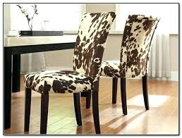 leopard print chair animal print chair covers zebra spandex dining slipcovers in chairs inspirations leopard print