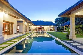 5 Bedroom Villa Seminyak Style Custom Design Ideas