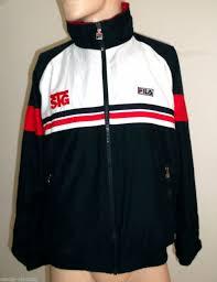 fila 80s tracksuit. fila tracksuit top men jacket uk small medium navy very good condition orignial fila 80s tracksuit a