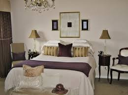 Purple And Gold Bedroom Modern House Plans July 2011