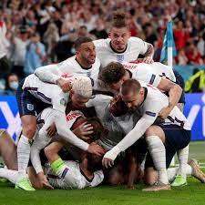 England Beats Denmark for a Spot in ...