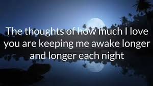 Beautiful Quotes For Good Night Best of Goodnight Love Quotes For Her YouTube
