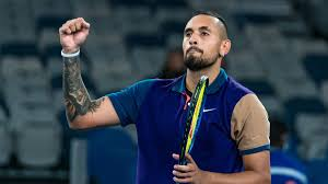 Prior to thiem's comeback, kyrgios was so dominant in the first two sets, and was so stoked up by the crowd, that the austrian said kyrgios vs. 2uubssmpfo8ntm